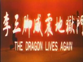 片名 李三脚威震地狱门播映年份:1977年内容简介:且说李小...