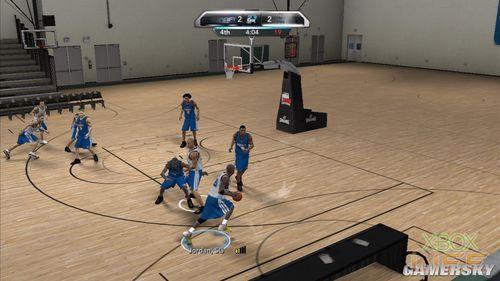 FSPL,打篮球单机游戏 ,篮球的单机游戏 ,适合男人的游戏